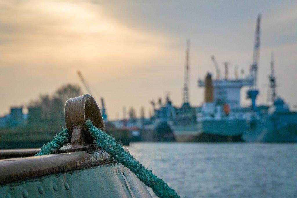 Maritime security